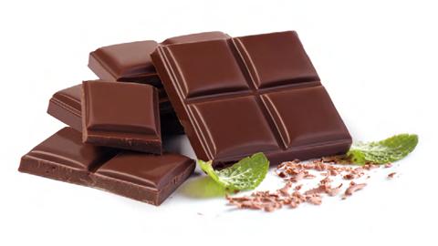 '슈가프리' 초콜릿 가능할까