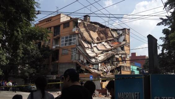 지진 조기 탐지의 진화...위성 정보로 대형 지진 정밀 분석