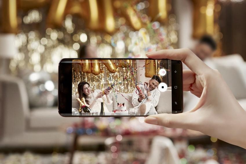 갤럭시 S9 - 삼성전자 제공