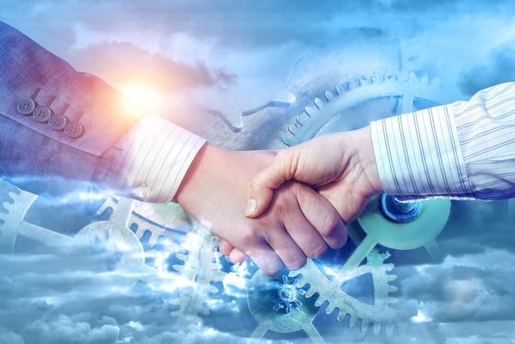2세대 블록체인 기술에선 거래참여자간 합의에 의해 초기 설정값을 변경할 수 있다.-GIB