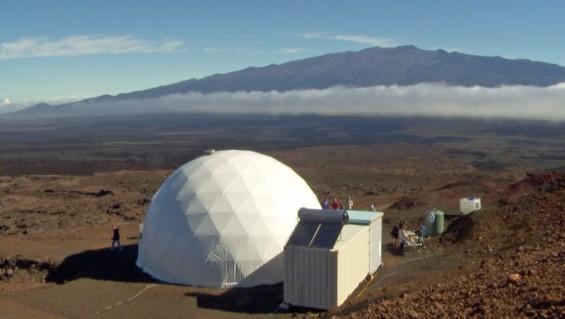 한국인 대장 NASA 모의 화성 탐사, 대원 하차로 임무 취소