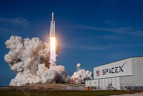 스페이스X는 왜 로켓을 재활용할까?