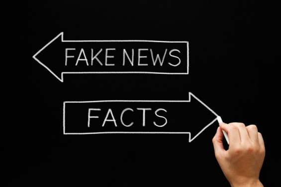 가짜 뉴스 전성시대.. 여기엔 과학적 이유가 있다