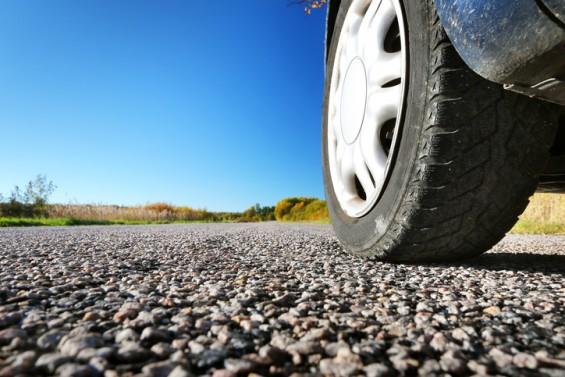 차 달리면 도로가 전기 만든다...고효율 압전 발전장치 개발