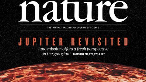 탐사선 '주노'가 알려준 목성의 천체물리학