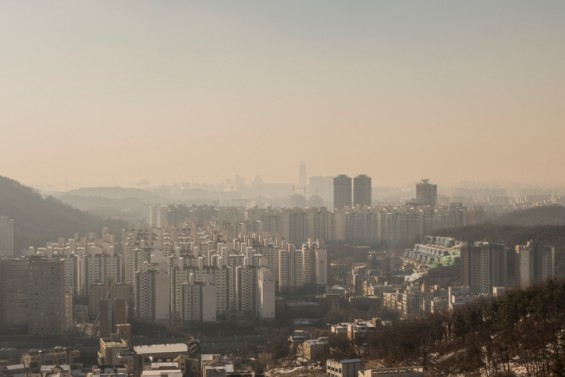 미세먼지 환경기준, 미국·일본 수준으로 높인다