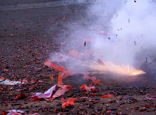 중국발 '초미세먼지' 유입, 과학적으로 밝혔다
