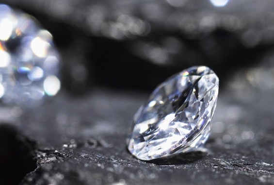 다이아몬드가 밝힌 맨틀의 비밀