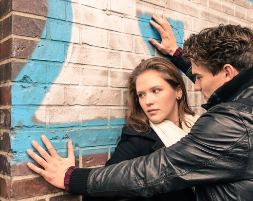 [지뇽뇽 사회심리학] 친밀한 관계에서의 폭력이란?