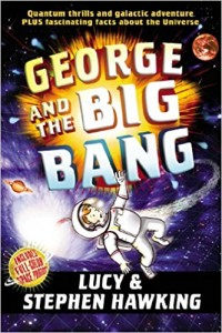 George and the Big Bang (2013)