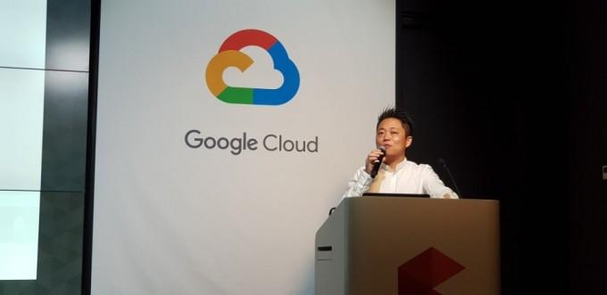 김동현 넷마블게임즈 게임서비스AI실장 - 바이라인네트워크 심재석 기자 제공