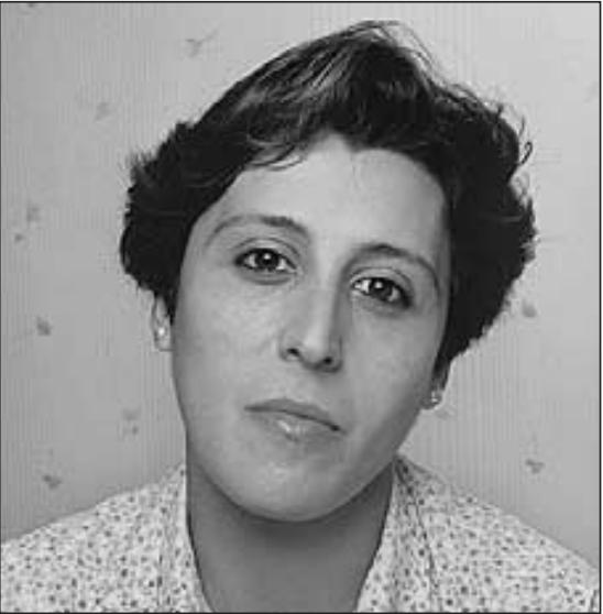 현재 마리아 파티노는 스페인 비고 대학교의 강사로 활동하고 있다. 출처 : 마리아 파티노