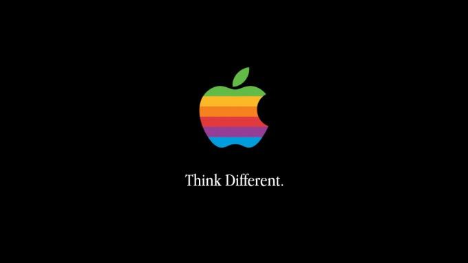 역시 애플은 선견지명이 있던 걸까 출처 : CC BY M.J.Ambriola