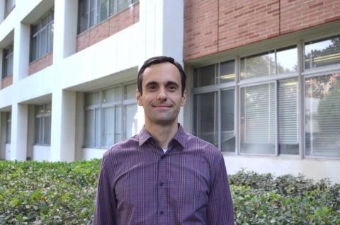 [2018년 필즈상] 수학 영재에서 저차원 위상수학의 대가로! 수학자 치프리안 마놀레스쿠 교수