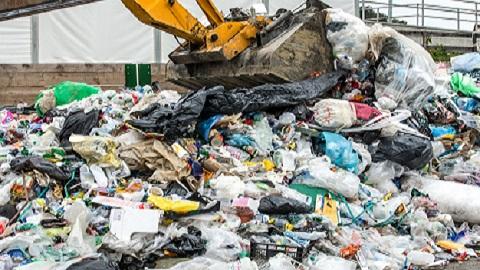 폐기물 수거대란, 해결책은 과학기술 vs 시민의식?