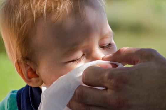 영유아는 일주일만 초미세먼지에 노출돼도 폐질환 위험