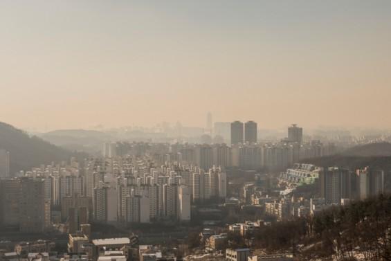 """""""같은 농도 미세먼지라도…경제적 취약계층이 더 위험"""""""