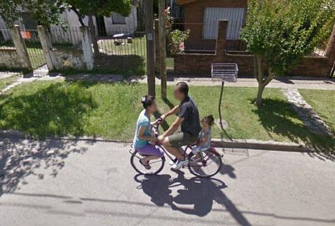 사랑하는 아내와 자전거 타는 법
