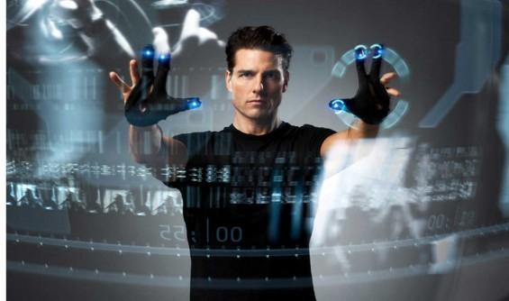 SF 속 투명 디스플레이 현실화 앞당긴다...컴퓨터 통한 투명 반도체 소자 탐색 기법 개발