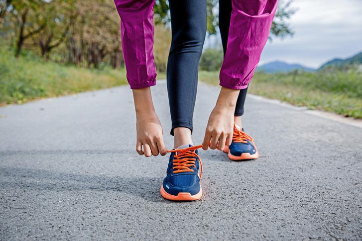 운동을 하면 체온이 평균 2~3도가 올라간다. 이런 체온 상승은 뇌의 시상하부의 특정 뉴런을 자극해 식욕 감퇴로 이어진다.