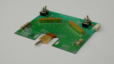 ETRI, 트래픽 정체 해소하는 초고속 광수신기 개발