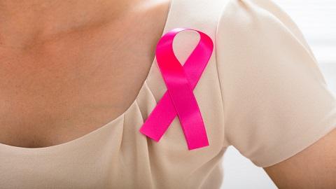 유명여배우 떨게한 'BRCA1' 유전자 막는 신약?... 유방암 임상서 효과 입증