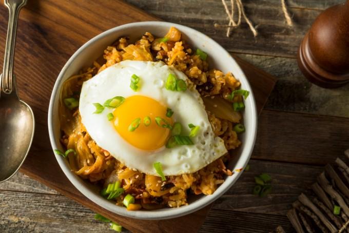 한국인은 2016년 한 해 일인당 268개의 계란을 먹었다 (농림축산식품부 자료) - 사진 GIB 제공