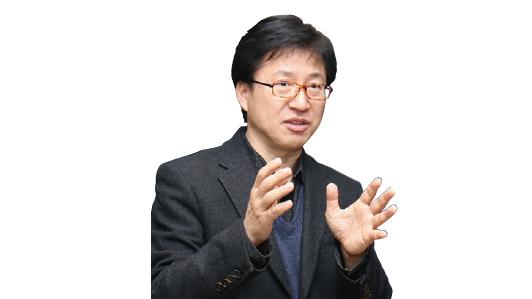 유범재 KIST실감교류인체감응 솔루션연구단 단장.