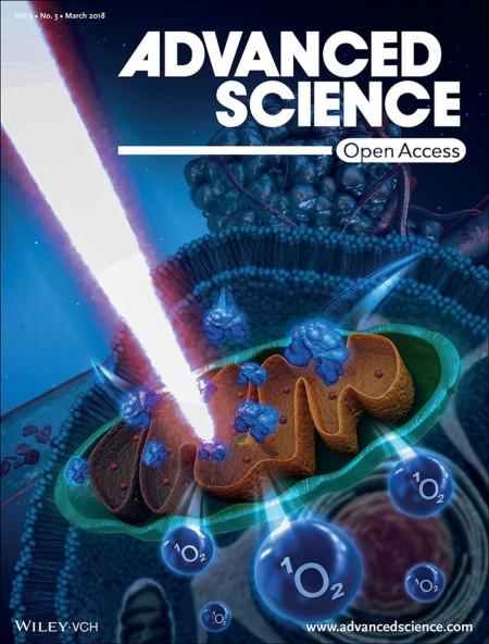 Advanced science 3월 25일자 표지 -Advanced science 제공
