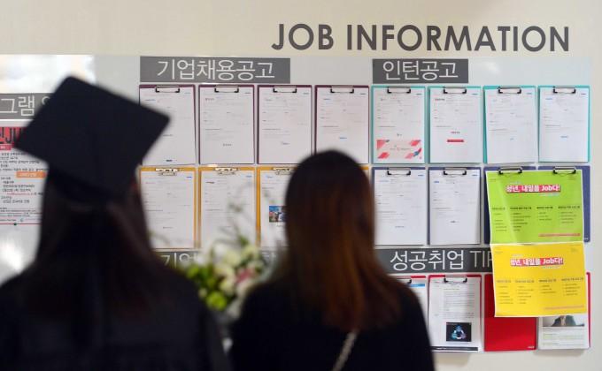 한국과 세계의 대학원생 모두 최대 관심사는 향후 진로다. 하지만 그 다음 또는 엇비슷한 정도로 중요하게 생각하는 고려 요소는 각기 달랐다. 동아사이언스 자료사진