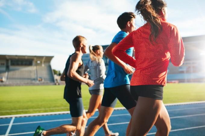 장거리 달리기의 경우 글리코겐이 충분히 저장돼 있어야 하고, 소진되면 탄수화물이 풍부한 음식으로 바로 채워놓아야 한다. - 사진 GIB  제공