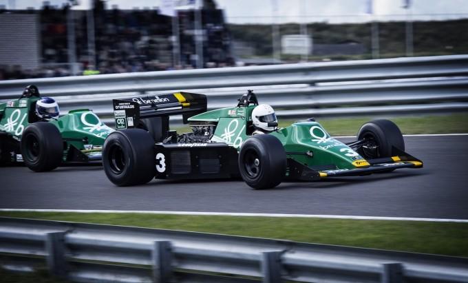 F1 경기에 출전한 선수들의 프로파일이 비슷할 수록 충돌 사고를 일으킬 가능성이 높음을 발견했다 - 사진 Pixabay  제공