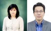 진희경 교수(좌), 배재성 교수 - 경북대 제공