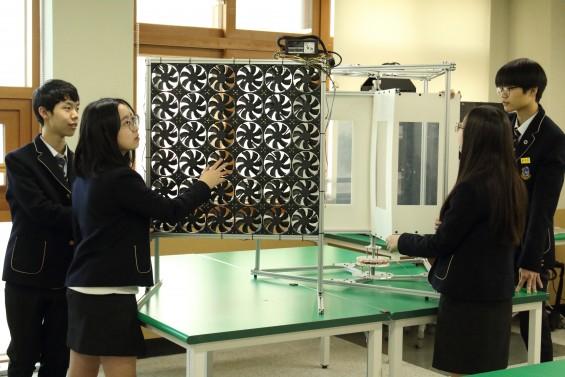융합 교육의 새로운 도전, 과학예술영재학교가 궁금하다