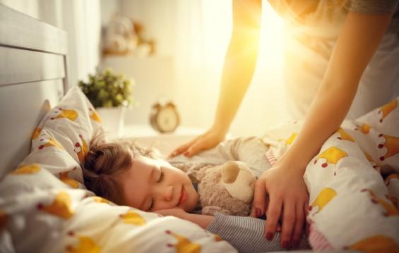 수면 시간 늘리니 학업 효율 올라