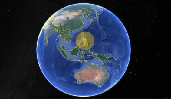 70만년 전 인류는 어떻게 바다를 건너 필리핀에 왔나