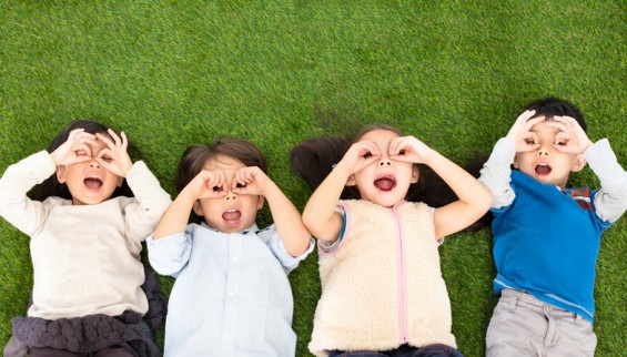 [5월 황금연휴]어린이날, 아이와 갈만한 축제행사 TOP 5