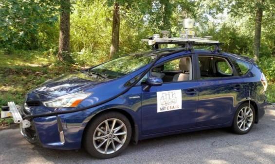 3D 지도 없이도 스스로 길 찾는 자율주행차 내비게이션