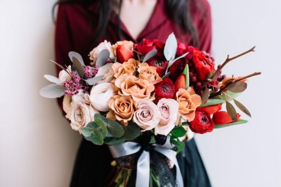 [강석기의 과학카페] 장미의 과학, 꽃의 여왕은 이렇게 탄생했다