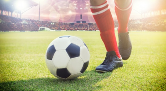 최고의 축구선수는 '방향전환' 능력이 판가름?