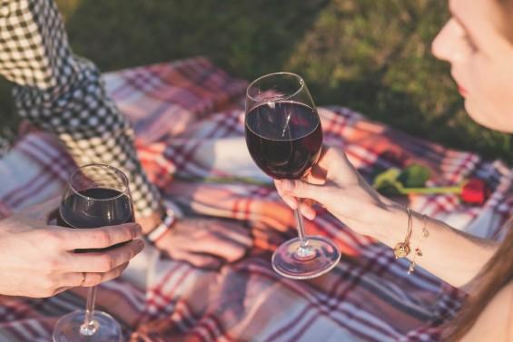 와인 성분이 심장병 치료 돕는다...정맥주사만으로 심장에 약물 전달