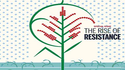 [표지로 읽는 과학] 농작물에 뿌리는 살생물제에 대한 말말말!