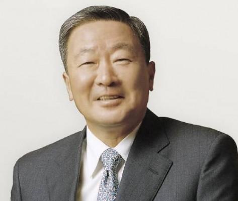 새와 숲을 사랑한 경영자 구본무 LG그룹 회장 별세