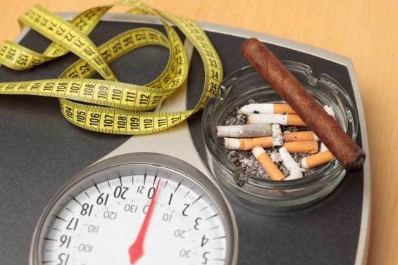 금연하면 살찌는 이유, 과학적으로 입증했다