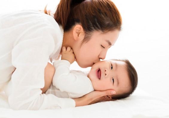 '새 나라의 엄마'가 건강한 아이 키운다