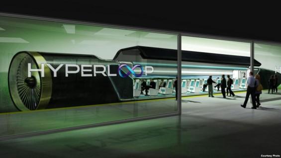 하이퍼루프 실현할 미래 도시 인프라 무엇?...복층 터널, 콘크리트 튜브 등 주목