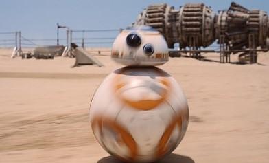 [全기자의 영화 속 로봇] 뚜렷한 개성 가진 인간의 친구… '스타워즈'
