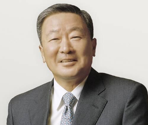 고 구본무 LG그롭 회장