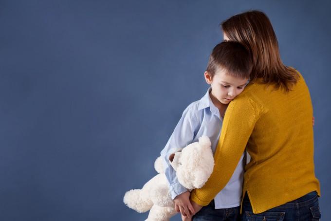 아이뿐만 아니라 부모에게도 분리불안이 나타난다