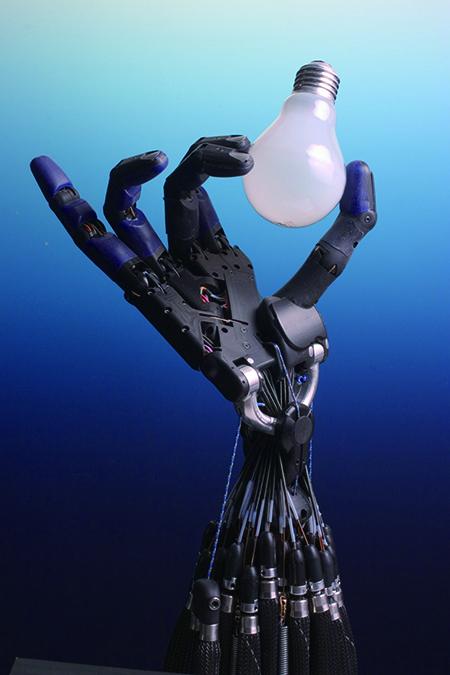 로봇 - Rocketmagnet 제공
